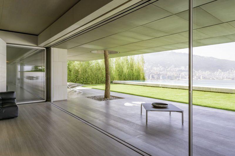 Swiss Made Turnable Corner | Vitrocsa