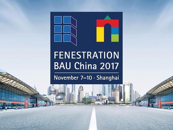 fenestration bau china 2017 vitrocsa. Black Bedroom Furniture Sets. Home Design Ideas